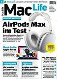 Mac Life 3/2021 'AirPodsMax im Test'