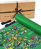 Jaques Von London Puzzlematte   Puzzlematte 1500 Teile   Qualität Puzzle Matte Roll Und Puzzle-Zubehör   Seit 1795