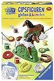 Ravensburger 28522 - Pferd - Gipsfiguren gießen und b