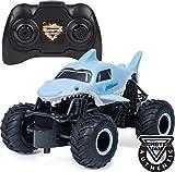 Monster Jam Megalodon RC Truck, Maßstab 1:24, ferngesteuert