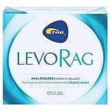 LEVORAG EmulGel Einzeltuben mit je 3,5 ml 20X3.5 ml
