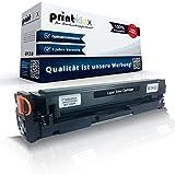 Print-Klex Toner Schwarz CF410A kompatibel für HP Color LaserJet Pro M470 Series Pro M477fdn Pro M477fdw Pro M477fnw Pro M477Series Pro M377dw CF410A CF410X Black Noir - Color Line Serie