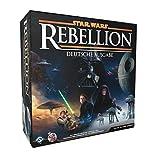 Asmodee Star Wars: Rebellion, Grundspiel, Tabletop, Deutsch