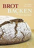 Brot backen: Vollkornbrote und Aufstriche aus der eigenen Kü