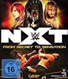 WWE NXT - From Secret To Sensation [Blu-ray]