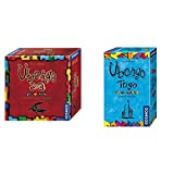 Kosmos 690847 - Ubongo 3-D Brettspiel & 699604 - Ubongo Trigo - Mitbringspiel