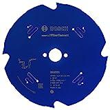 Bosch Professional Kreissägeblatt Expert for Fiber Cement (Faserzement, 165 x 20 x 2,2 mm, 4 Zähne, Zubehör Kreissäge)
