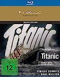 Titanic - Deluxe Edition [Blu-ray]