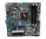 Dell Optiplex 790 CN-0HY9JP Intel Q65 Express Mainboard Micro ATX Sockel 1155#309368