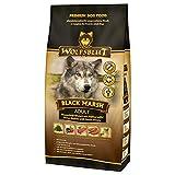 Wolfsblut - Black Marsh - 2 kg - Wasserbüffel - Trockenfutter - Hundefutter - Getreidefrei