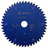 Bosch Professional 2608642497 Kreissägeblatt Expert for Wood 216 x 30 x 2.4 mm Z48T