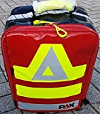PAX Notfallrucksack mit Füllung DIN 14142