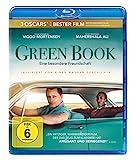Green Book - Eine besondere Freundschaft [Blu-ray]