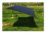 WDQJGD Sonnenschutz Netz schattierungsnetz 80% Sunblock Schatten Tuch UV-beständig Shade Net Schwarz Bungees for Gewächshäuser Pool Patio Yard (Color : Black, Size : 3x5m)