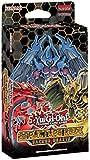 yu-gi-oh Yugioh! Structure Deck: Sacred Beasts - Deutsch & 1.Auflage