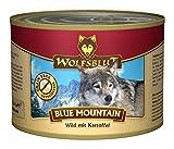 Wolfsblut Blue Mountain 6x200g