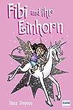 Fibi und ihr Einhorn (Bd. 1), Comics für Kinder
