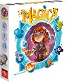 Asmodee Hurrican HURD0004 Via Magica, Familien-Spiel, D