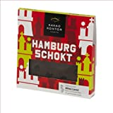 Kakao Kontor Hamburg - Schokolade - Hamburg schokt - Altes Land - 75g