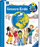 Unsere Erde (Wieso? Weshalb? Warum?) (Wieso? Weshalb? Warum?, 36)