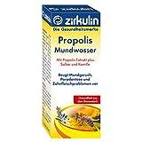 Zirkulin Naturheilmittel Propolis Mundwasser, 1er Pack (1 x 50 ml)