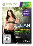 Jillian Michaels Fitness Adventure (Kinect) - [Xbox 360]