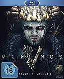 Vikings - Season 5.2 [Blu-ray]