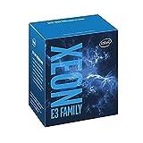 INTEL Xeon E3-1240v6 3,70GHz LGA1151 8MB Cache Boxed CPU