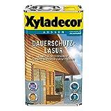 Xyladecor Dauerschutz-Lasur (750 ml, nussbaum)