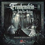 Angst in den Gassen: Frankenstein und der Zirkel der Sieben 3