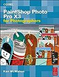 Paint Shop Pro Photo XX for Photographers