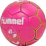 Hummel Unisex Kinder HMLKIDS-Handball, Pink/Gelb, 0