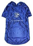 Trade Con 19102 Hundetrikot FC Schalke 04, Blau/Weiss, M