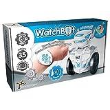 Science4you - Watch Bot, Lernspielzeug, Robotik, Wissenschafts-Kit für Kinder ab 8 Jahren