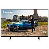 Panasonic TX-43HX940E TV 43 Zoll 4K UHD Smart LED HDR LocalDimmingPro DualTuner Bluetooth