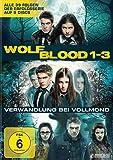 Wolfblood - Verwandlung bei Vollmond: Staffel 1-3 [9 DVDs]