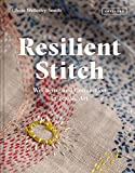 Resilient Stitch: Wellbeing and Connection in Textile Art (English Edition)