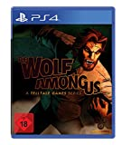 The Wolf Among Us - [Playstation 4]
