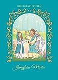 """Jungfrau Maria: Hier erblickt ein neues Buch das Licht der Bücherwelt: """"Bibelgeschichten: Jungfrau Maria"""" ist sein Titel, herausgegeben und verfasst ... Es belebt ganz neu das Genre der Kinderbibel,"""