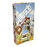 Space Cowboys SCOD0056 Asmodee Unlock! - Die Abenteurer von Oz, Rätselspiel, D
