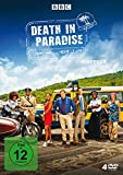 Death in Paradise - Staffel 9 [4 DVDs]