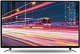 QDY Smart TV 50/42/32 Zoll IPS-Hardscreen, 1920 * 1080 High-Definition-Bildqualität, WiFi-Netzwerk-TV, HDMI, USB2.0-Schnittstelle, H.265-Dekodierung, LED-TV