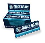 Quick Brain Nahrungsergänzungsmittel, 150 g