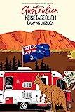 Australien Reisetagebuch Caravan Logbuch: Wohnmobil Logbuch   Caravan Logbuch   Wohnmobilreise   Reisemobil Tagebuch   Reise & Camping Notizbuch   A5   144 Seiten
