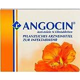 ANGOCIN Anti-Infekt N Filmtabletten, 50 St. Tabletten