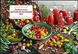 DUMONTS neuer Küchenkalender 2021 – Broschürenkalender – mit Rezepten und Gedichten – Format 42 x 29 cm: Liebe geht durch den Mag