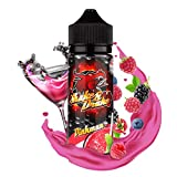 Riccardo DIY Longfill e-Liquid Shake and Drake (70% VG/30% PG, zum Mischen mit Base Liquid für e-Zigarette, 0 mg Nikotin) Pinkman, 80 ml