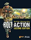 Bolt Action: World War II Wargames Rules: Second Edition (English Edition)
