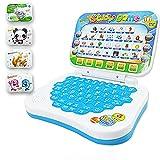 asx Baby Früherziehungsmaschine Multifunktion Sprache Lernmaschine Kinder Laptop Spielzeug frühes Bildung Computer Tablet Lesemaschine Tablet Säugling Frühbildungsmaschine