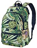 Jack Wolfskin Unisex – Erwachsene Paradise 15 Rucksack, Midnight Blue All Over, One Size